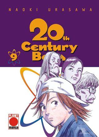 20th Century Boys, Band 9