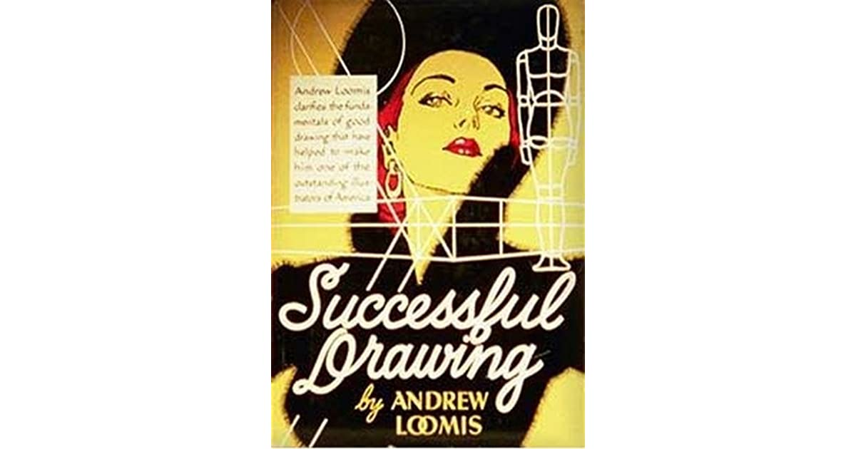Successful Drawing Andrew Loomis Pdf