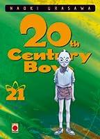 20th Century Boys, Tome 21 (20th Century Boys #21)