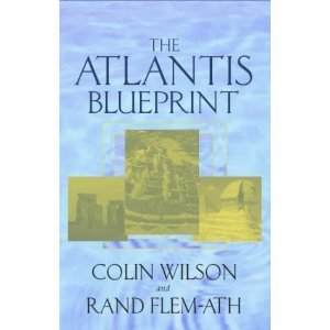 the Atlantis blue print