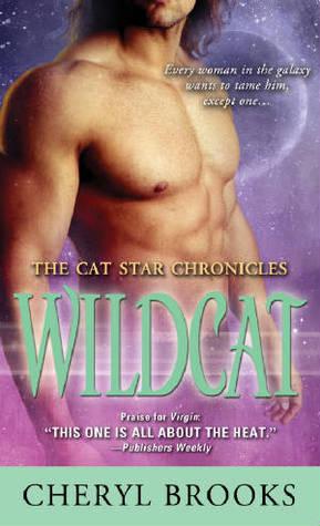 Wildcat (Cat Star Chronicles, #9)