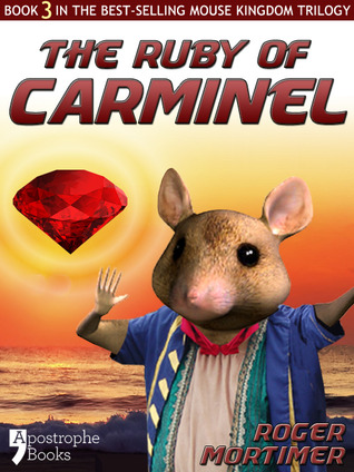 The Ruby of Carminel by Roger Mortimer