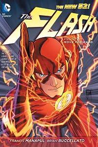 The Flash, Vol. 1: Move Forward