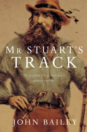 Mr Stuart's Track