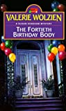 The Fortieth Birthday Body (Susan Henshaw, #2)