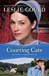 Courting Cate (The Courtships of Lancaster County, #1)