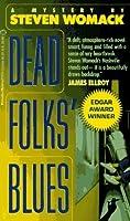 Dead Folks' Blues (Harry James Denton, #1)