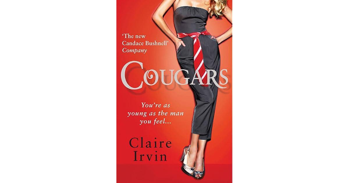 Hookup a cougar 2 donna mcdonald