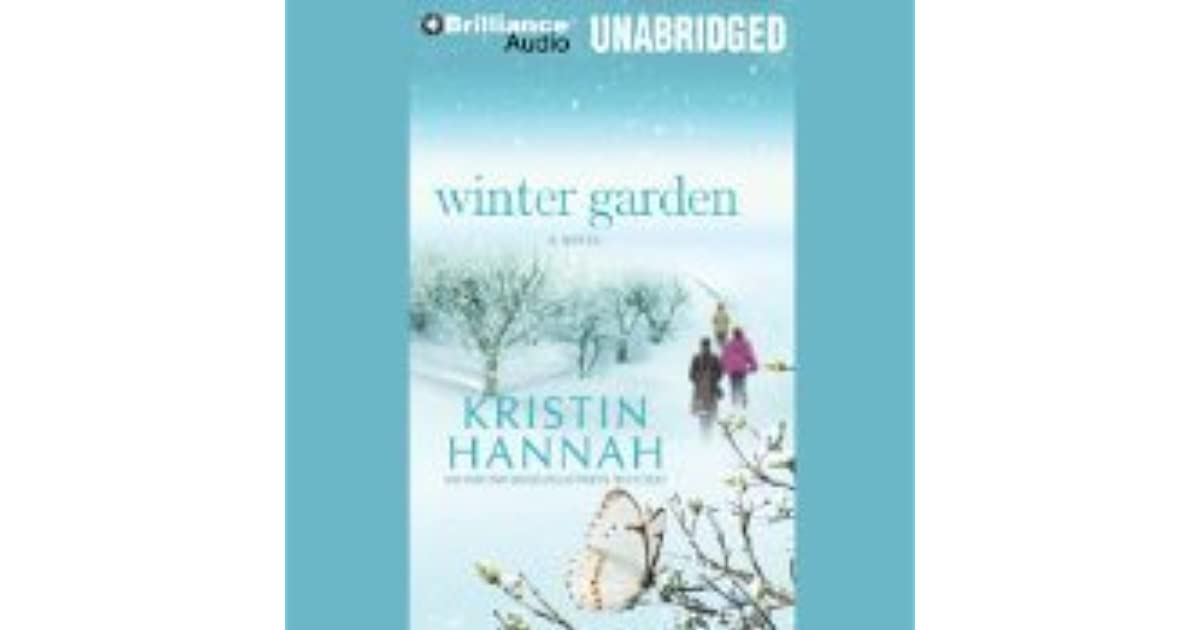 winter garden by kristin hannah 2 star ratings - Winter Garden Book