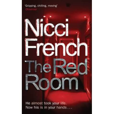 1a54950aba4 The Red Room by Nicci French