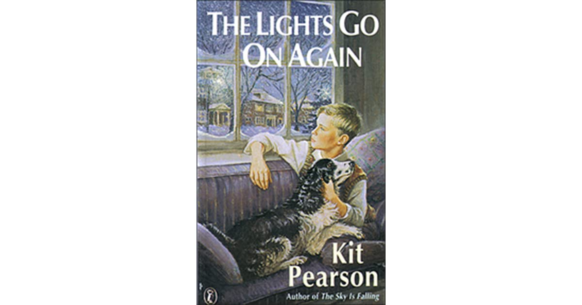 Lights Go On Again The Puffin Classics