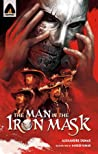 The Man in the Iron Mask (Campfire Graphic Novels)