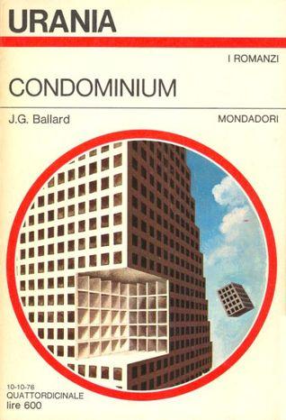 Condominium by J.G. Ballard