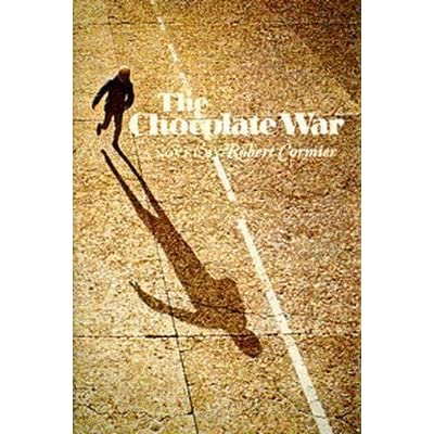 a reading report on the chocolate war by robert cormier The chocolate war by robert cormier it an idaho school board rejected a petition to remove it from the ninth-grade reading list the chocolate war.
