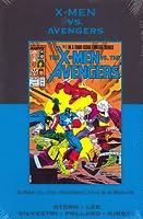 X-Men Vs. Avengers (Marvel Premiere Classic, #35)