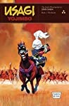 Usagi Yojimbo, Vol. 1: The Ronin (Usagi Yojimbo, #1)