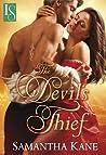 The Devil's Thief by Samantha Kane