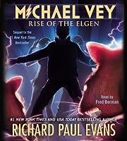 Rise of the Elgen (Michael Vey, #2)