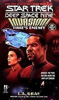 Invasion, Book #3: Time's Enemy (Star Trek: Deep Space Nine #16)