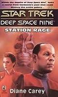 Station Rage (Star Trek: Deep Space Nine, #13)