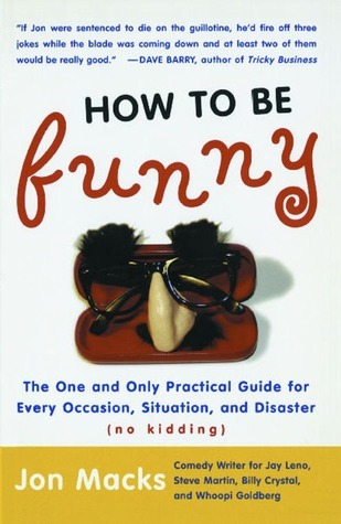 How to Be Funny- The One
