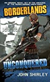 Borderlands: Unconquered audiobook download free