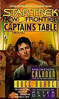 Once Burned (Star Trek: New Frontier: The Captain's Table, #5)