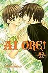 Ai Ore! Love Me! Vol. 7