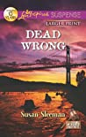 Dead Wrong (The Justice Agency #2)
