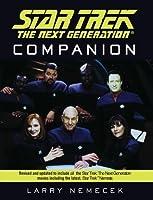 The Next Generation Companion: Star Trek The Next Generation