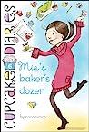 Mia's Baker's Dozen (Cupcake Diaries, #6)