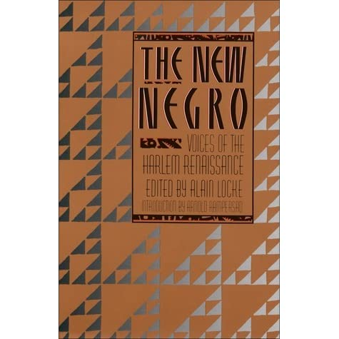 alain lockes the new negro aspects of negro culture essay