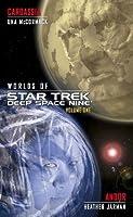 Cardassia and Andor (Worlds of Star Trek: Deep Space Nine, #1)