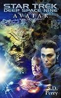 Avatar Book Two: Star Trek Deep Space Nine