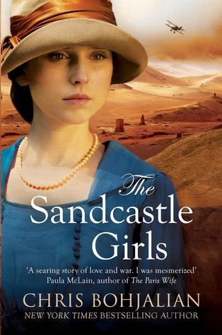 Image result for the sandcastle girls