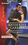 Calling All the Shots (Matchmakers, Inc. #3)