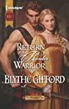 Return of the Border Warrior (Brunson Clan Trilogy #1)
