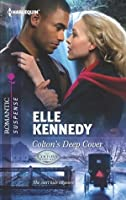 Colton's Deep Cover (The Coltons of Eden Falls #3)
