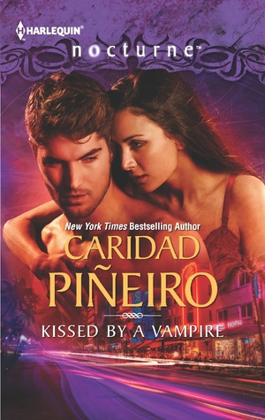 Kissed by a Vampire (The Calling #8)