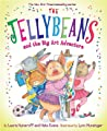 The Jellybeans and the Big Art Adventure