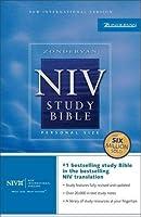 Study Bible: NIV (Personal Size)