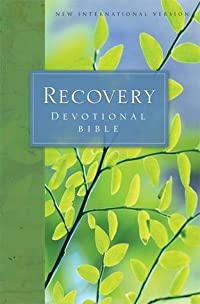 Recovery Devotional Bible-NIV