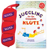 Juggling for the Complete Klutz (Klutz)