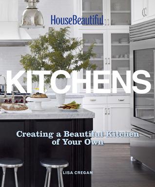 House Beautiful Kitchens by Lisa Cregan