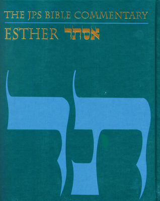 Esther (JPS Bible Commentary)