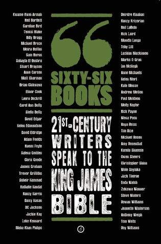 Sixty-Six Books: A Contemporary Response to the King James Bible