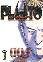 PLUTO: Naoki Urasawa x Osamu Tezuka, Tome 001 (Pluto, #1)
