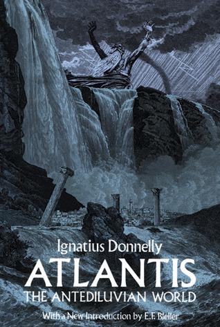 Atlantis: The Antediluvian World