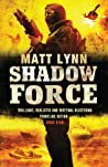 Shadow Force (Death Force, #3)