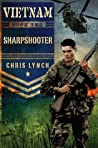 Sharpshooter by Chris Lynch
